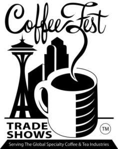 CoffeeFest logo